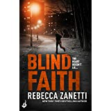 Blind Faith: Sin Brothers Book 3 (A gripping, addictive thriller)