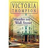 Murder on Wall Street (A Gaslight Mystery Book 24)