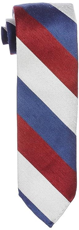 Silk Stripe Tie 11-44-0225-441