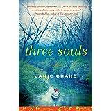 Three Souls: A Novel (P.S.)