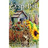 ExSpelled: Cozy Mystery (The Kitchen Witch Book 5)