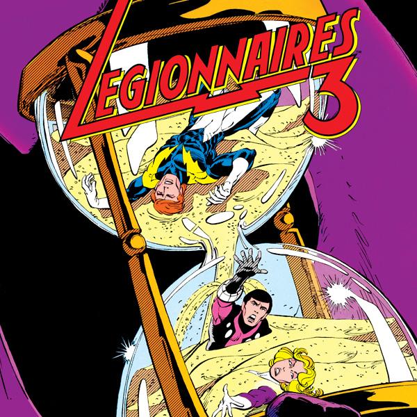 Download Legionnaires 3 (1986) (Issues) (4 Book Series) B01N9VN6WV