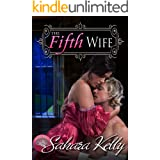 The Fifth Wife: A Risqué Regency Romance (Regency Rascals Book 2)
