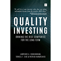 Quality Investing: Owning the best companies for the long te…