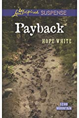 Payback (Echo Mountain Book 3) Kindle Edition