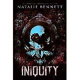 Iniquity (Dahlia Saga Book 5)