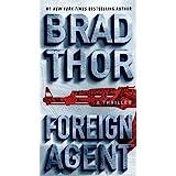 Foreign Agent, 15: A Thriller: 16