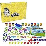 Play-Doh E2544AF1 Preschool FUNdamentals Box