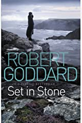 Set In Stone Kindle Edition