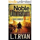 Noble Ultimatum (Jack Noble Book 13)