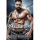 Stranded (Boys Behaving Badly Book 4)