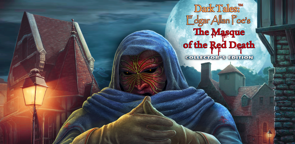 Dark Tales 5: The Masque of the Red Death Demo