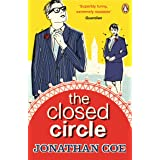 The Closed Circle (The Rotters' Club Book 2)