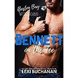 Bennett: on the ice (Boston Bay Vikings Book 2)