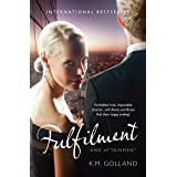 Fulfilment And Attainment (The Temptation Series Book 3)