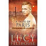 A Taste of Paris: An Erotic Short Story (World of Sin Book 2)