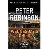 Wednesday's Child: DCI Banks 6