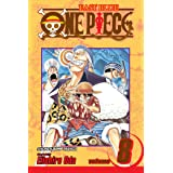 One Piece, Vol. 8 (8)