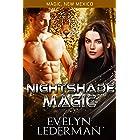 Nightshade Magic (Magic, New Mexico Book 5)