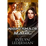 Nightshade Magic (Magic, New Mexico Book 5)