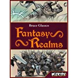 Wizkids Current Edition Fantasy Realms Board Game