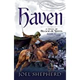 Haven (A Trial of Blood & Steel Book 4)