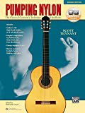 Pumping Nylon: A Classical Guitarist's Technique Handbook