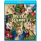 ピーターラビット™ [AmazonDVDコレクション] [Blu-ray]