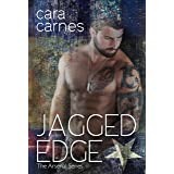Jagged Edge (The Arsenal Book 1)
