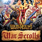 War Of The Realms: War Scrolls (2019) (Issues) (3 Book Series)