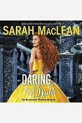 Daring and the Duke (The Bareknuckle Bastards) CD