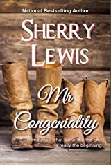 Mr. Congeniality Kindle Edition