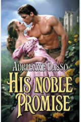 His Noble Promise Kindle Edition