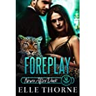 Foreplay: Never After Dark (Shifters Forever Worlds Book 14)