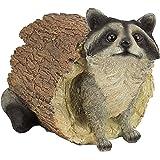 Design Toscano Bandit The Raccoon Statue