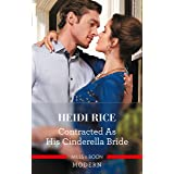 Contracted as His Cinderella Bride (Conveniently Wed! Book 20)