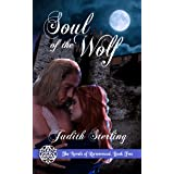 Soul of the Wolf (The Novels of Ravenwood Book 2)