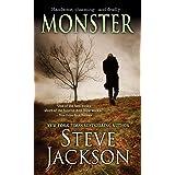 Monster (English Edition)