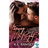 The Wrong Mr. Right (Second Chance Summer Book 2)