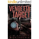 Vendetta Target (Six Assassins Book 5)