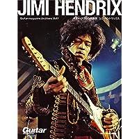 Guitar magazine Archives Vol.1 ジミ・ヘンドリックス (リットーミュージック・ムック…