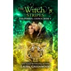 The Witch's Stripes (Paranormal Council Book 5)