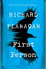 First Person Kindle Edition