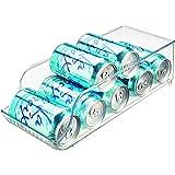 InterDesign 70930ES Fridge/Freeze Binz Storage Boxes Plastic Kitchen Storage Container