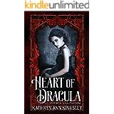 Heart of Dracula (Immortal Soul Book 1)