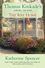 Way Home: Thomas Kinkade's Angel Ialand: 4 Paperback