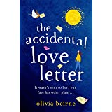 The Accidental Love Letter: Would you open a love letter that wasn't meant for you?