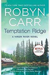 Temptation Ridge (A Virgin River Novel Book 6) Kindle Edition