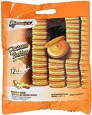Julie's Peanut Butter Sandwich Biscuits, 360g
