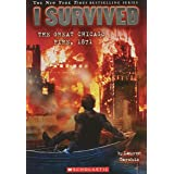 I Survived the Great Chicago Fire, 1871 (I Survived #11), Vo